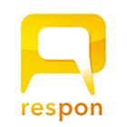 リアルタイムアンケートシステム  respon(レスポン)