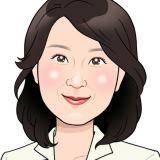 原田 由美子