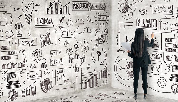 経営戦略の理論・フレームワーク