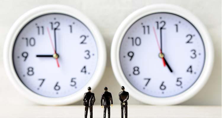 働き方改革の2つの注目点